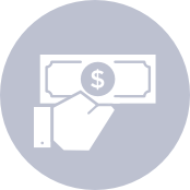 Prepayment Savings Calculator icon